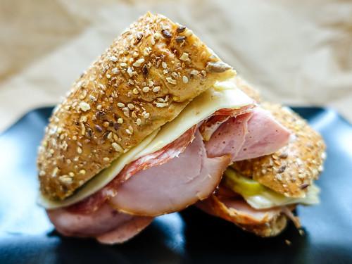 Sandwich long