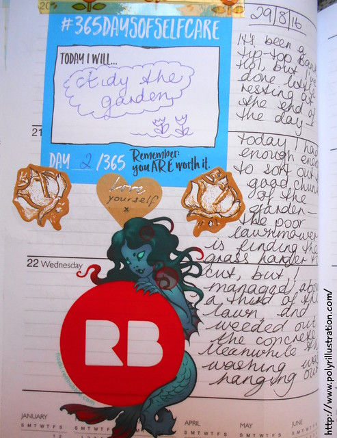 Embodiment Journal - RB