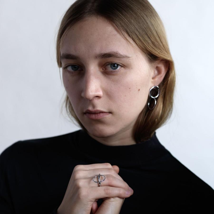 Sara Robertsson Jewellery