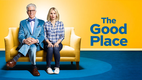 Small screen sound-off: The Good Place