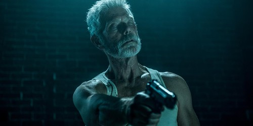 Don't Breathe - screenshot 7