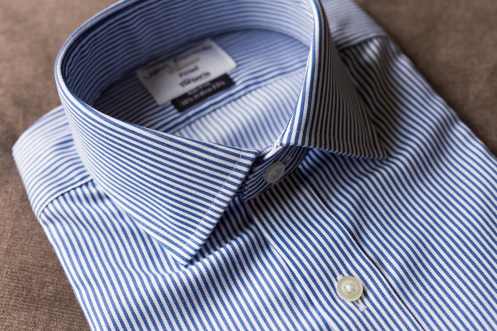 T.M.Lewin Non-Iron Shirts