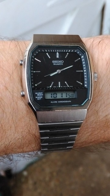 Let us see your Seikos  - Page 2 21463261674_b28b301f35_z