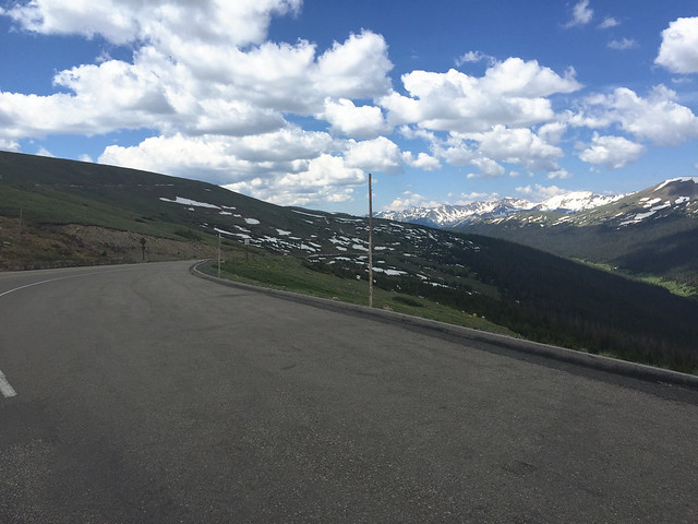 Trail Ridge Road, RMNP