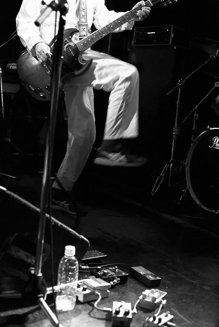 TOWNZEN live at Club Mission's, Tokyo, 23 Nov 2016 -00461