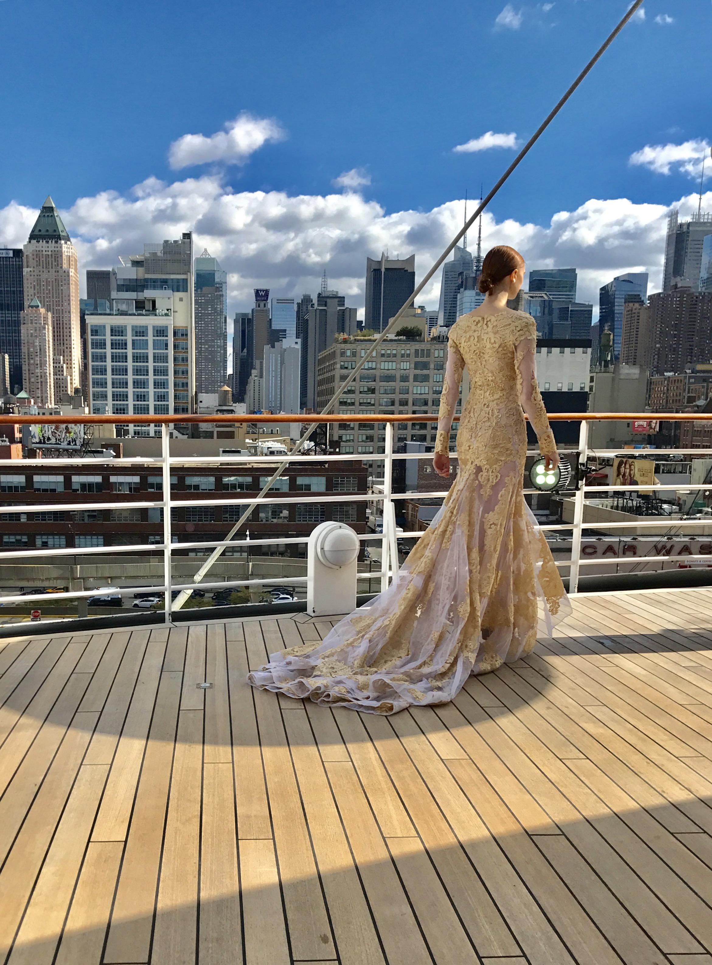 Eden Haute Couture by Zeina Halabi 5