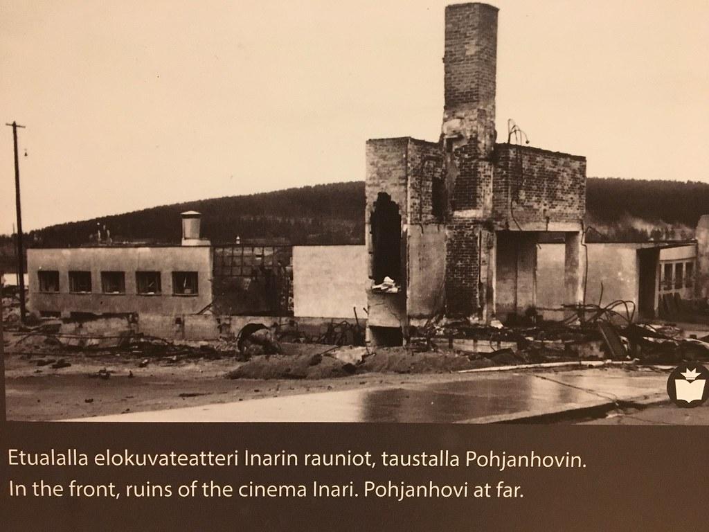 Hotelli Pohjanhovi Rovaniemi