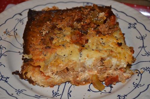 lasagne Nov 16