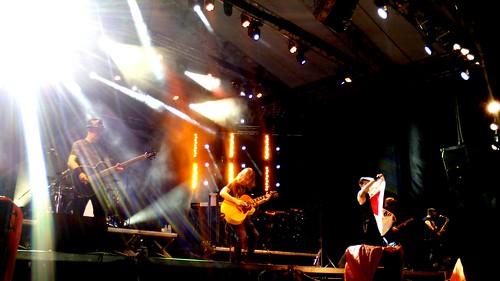 Rolling Stone Festival