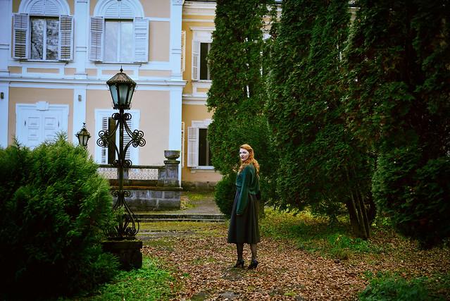 Transylvanian Mansion (1)