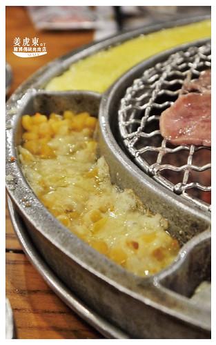 姜虎東韓國烤肉-27
