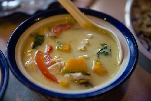 Benja Thai