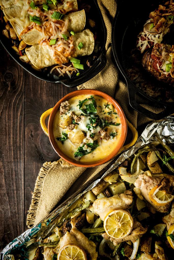 Quick Family Meals on a Budget | Recipe at PasstheSushi.com