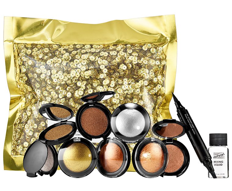 Pat McGrath Metalmorphosis Kits for November 2016