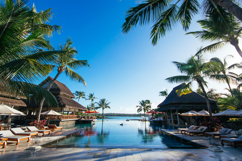 Constance La Prince Maurice Luxury Accommodation in Mauritius