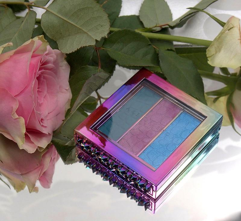 Make Up Store Microshadow Trio Colors