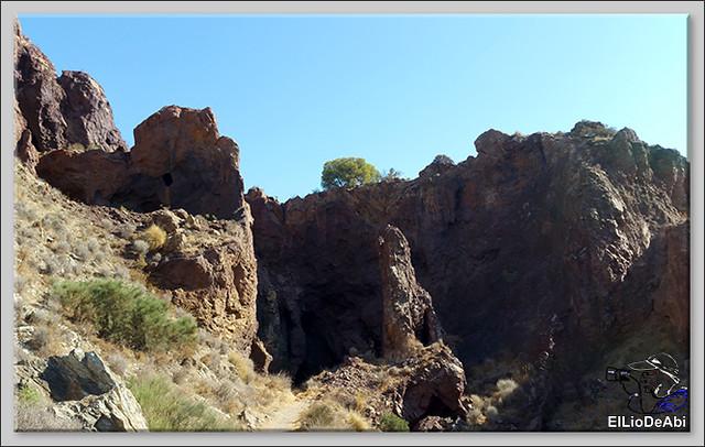 Ruta de la Mineria de Bédar (10)