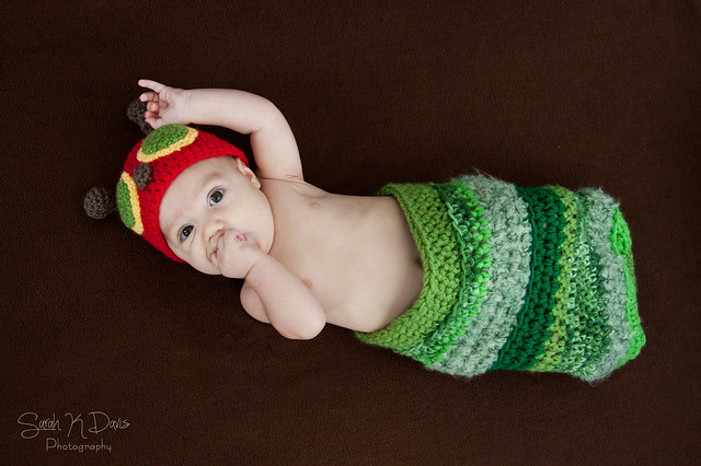 Kayson 3 Month Session