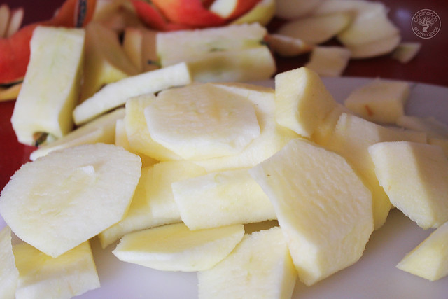 Strudel de manzana www.cocinandoentreolivos.com (1)