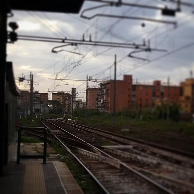 ferrovie napoletane