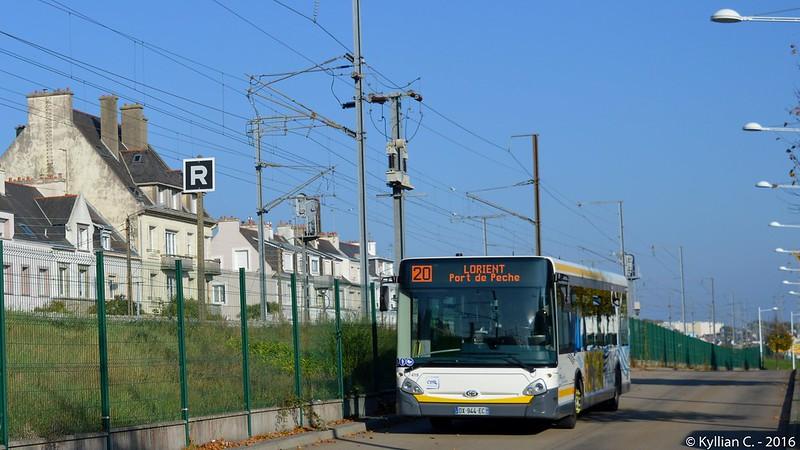 [Photos] Heuliez Bus - Page 2 30014869514_e203e7d968_c