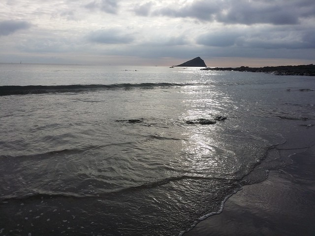 Day 8: Wembury and Journey's End