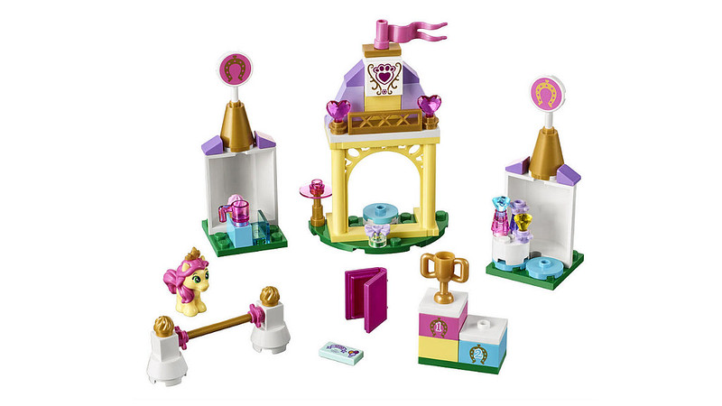 LEGO Disney - Petite's Royal Stable (41144)