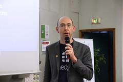 Nicolas Bacca, Ledger