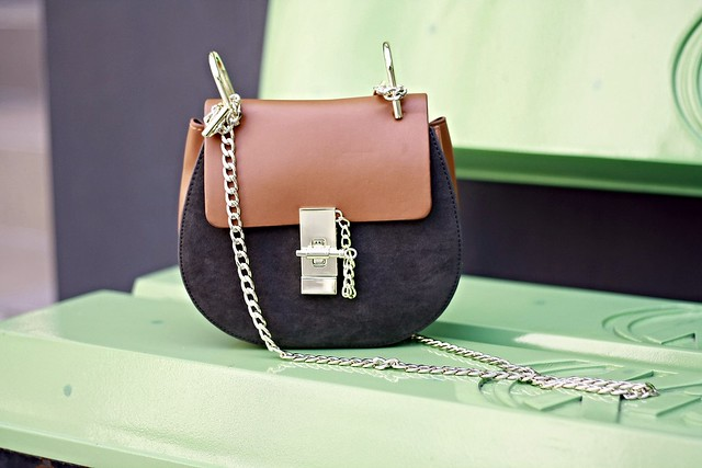 chloe inspired bag, chloe bags, bags, olive green