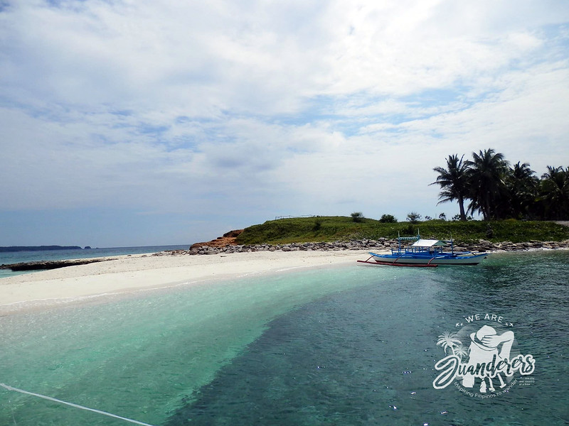 Tinalisayan Island - Burias Islands, Masbate via Quezon | www.wearejuanderers.com