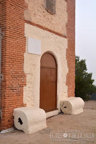 Puerta de la torre