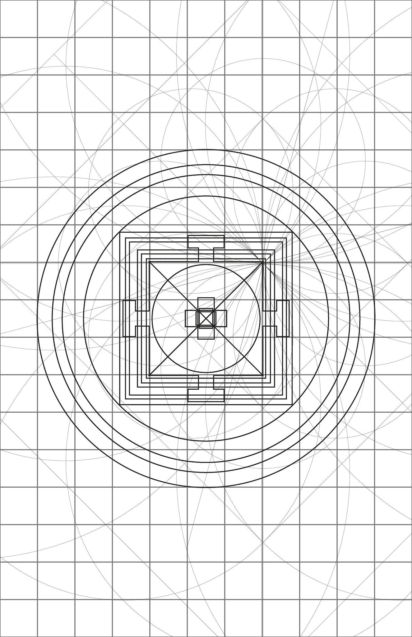 Mandala Geo