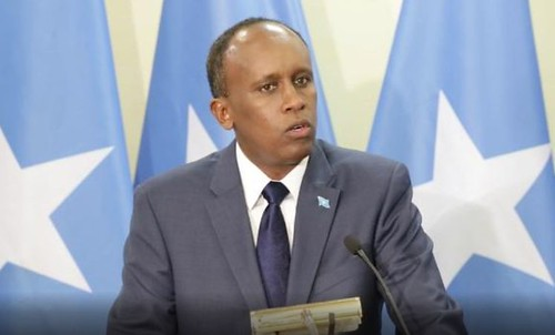 Dr. Abdinasir Mohamed