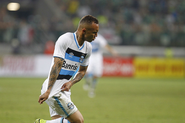 Palmeiras x Grêmio - 19/10