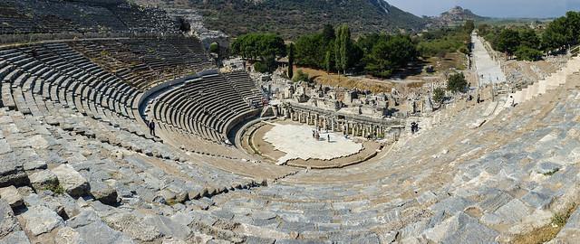 Amphiteatteri