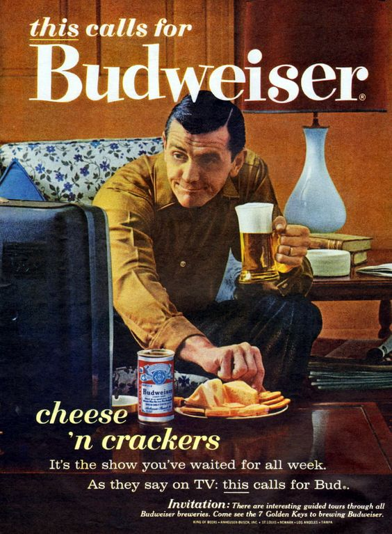 Bud-1963-this-calls-for-cheese