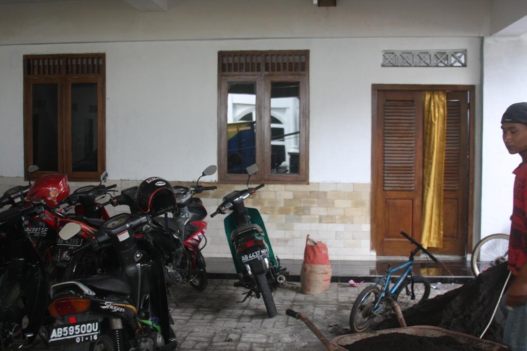 PP Sabilulhuda 2011 - pembangunan akhir