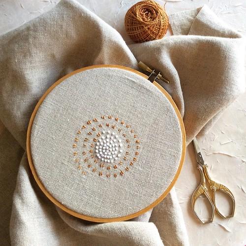 Stitch Journal, Day 337