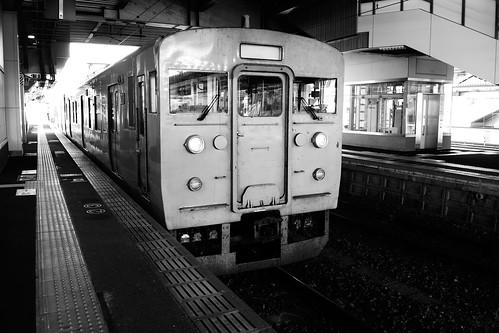 Shin-Yamaguchi Station on NOV 24, 2016 (6)