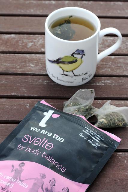 We Are Tea Svelte