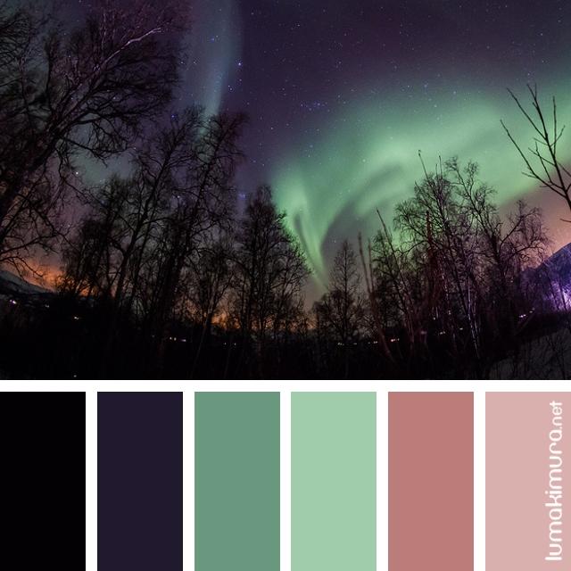 Aurora Boreal #2