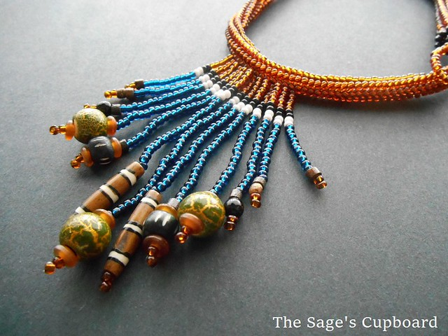 Nephthys Necklace 2