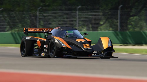 Praga R1 - Powersport Racing n°2 - Fara 2015 (4)