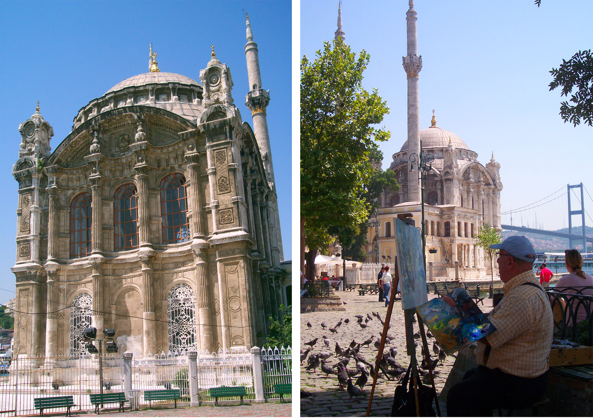 qué ver en Estambul, Turquía - Istanbul, Turkey qué ver en estambul - 30362987394 62e04d5aea o - Qué ver en Estambul