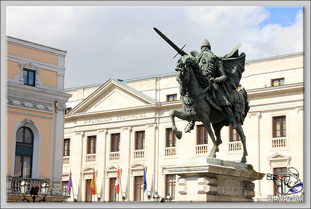 Fin de Semana Cidiano, Burgos se auna en torno al Cid Campeador 28