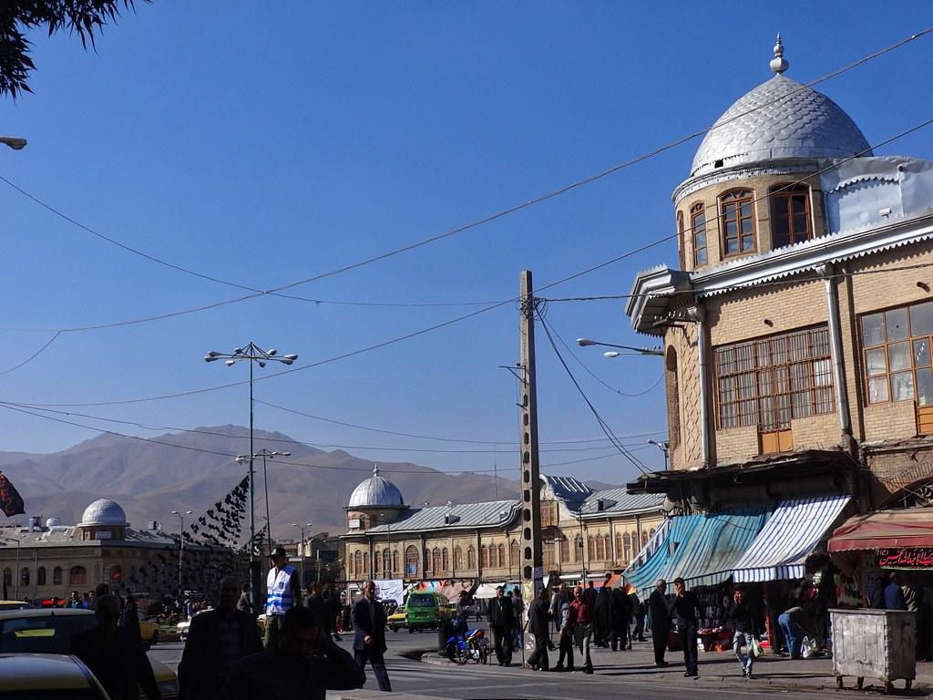 Hamadan Iran