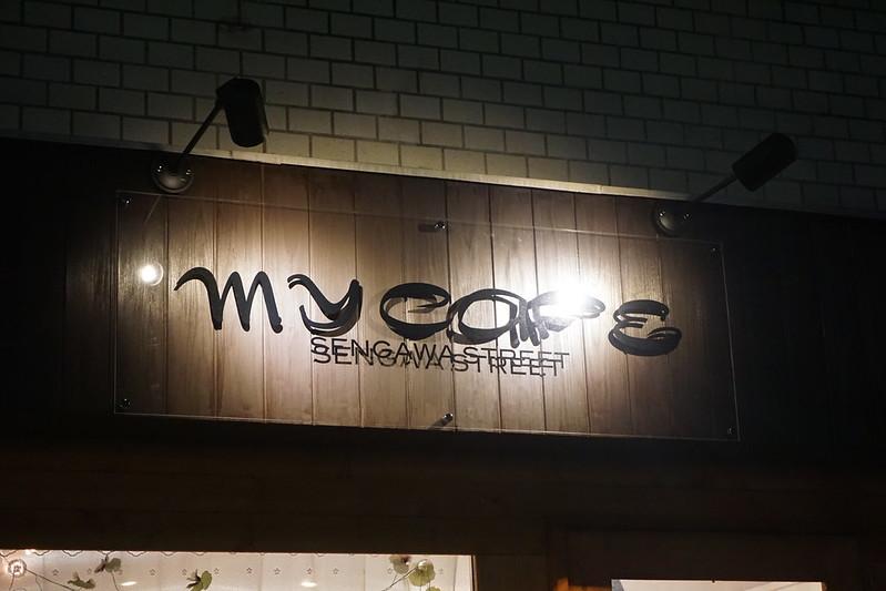 mycafe(江古田)
