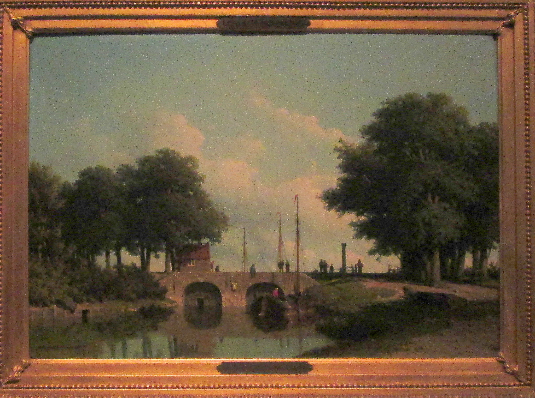 Groningen Museum, Dutch Painting