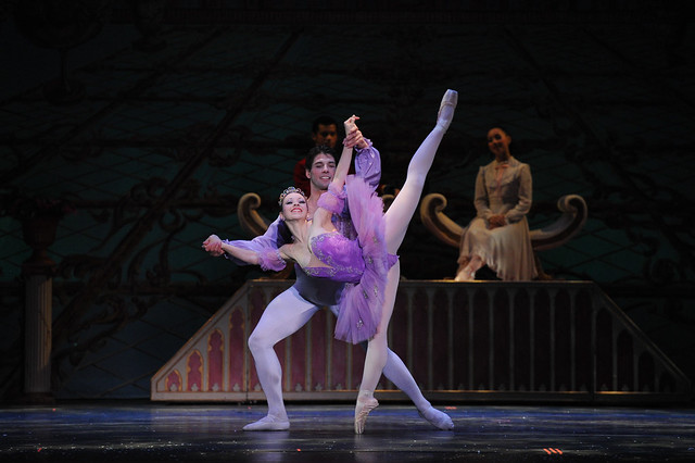 New Jersey Ballet's Nutcracker with New Jersey Symphony Orchestra
