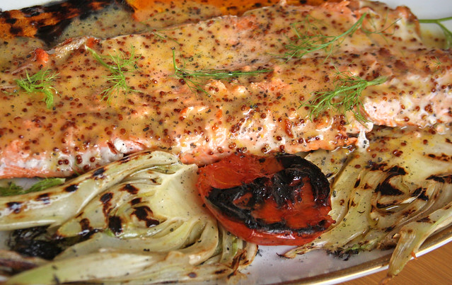 Trucha en Salsa de Lima (33)